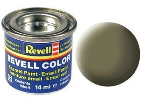 Revell Farbe helloliv, matt | 32145