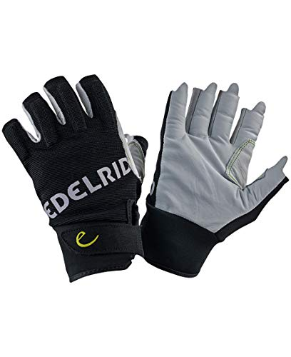 Edelrid Handschuhe Work Gloves Open, Snow (047), XXL