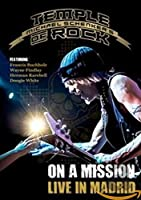 On a Mission: Live in Madrid [DVD]