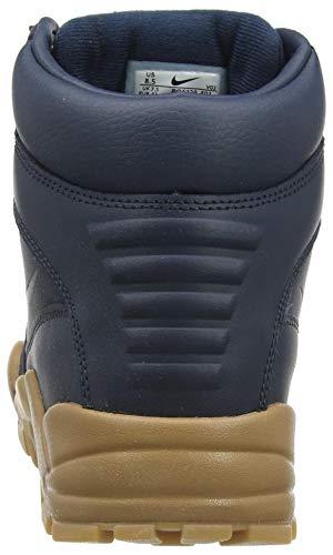 Nike Rhyodomo, Zapatillas de Gimnasio Hombre, Deep Ocean/geode Teal/Smoke Grey/Deep Ocean, 43 EU