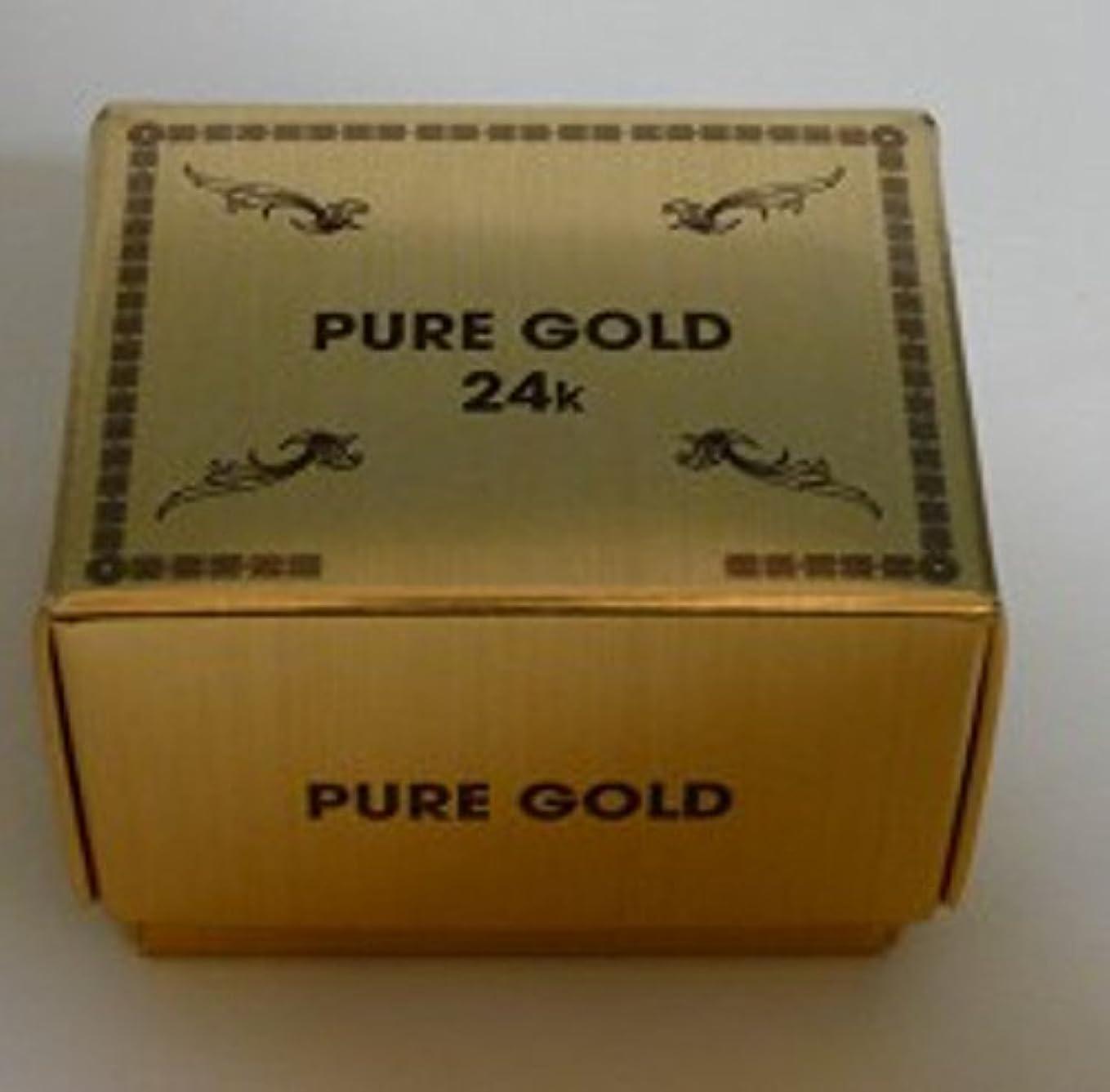 ひどく余剰組み合わせる金箔エステ パック ゴールド24K 200枚