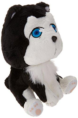 Great Eastern GE-52569 Kuroko's Basketball 8.5' Tetsuya #2 Dog Stuffed Plush