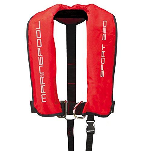 Marinepool Automatikweste ISO 220 N Sport