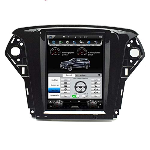 Buy Bargain Car Navigation 1280 800 High-Definition 10.4 Inch Multimedia Display Android 6.0 System ...