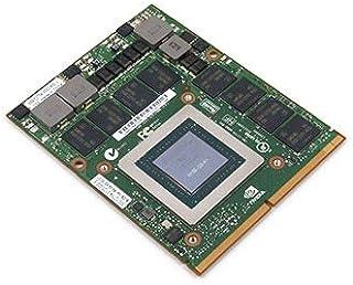 純正 VC HP ZBook 17 G3 Nvidia Quadro M4000M 4GB GDDR5 ビデオカード 827227-001