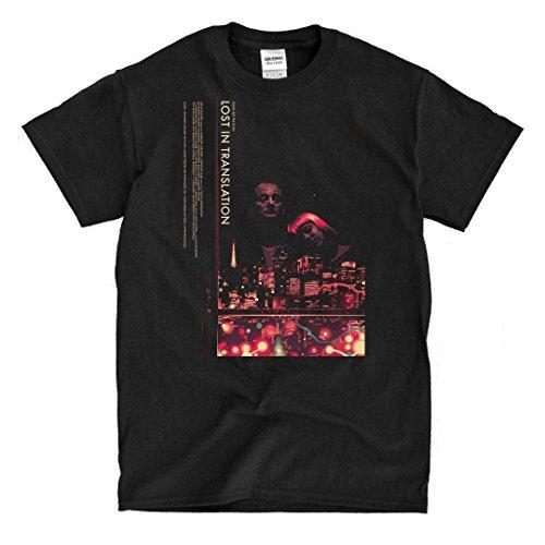 Lost In Translation - Black Shirt (M)