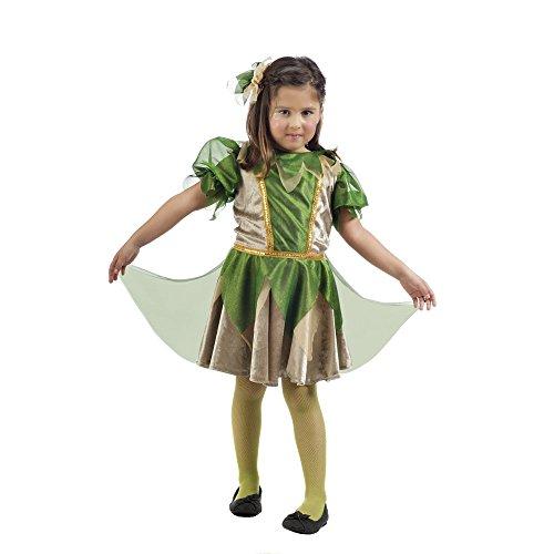 Limit Sport- Hada Dulcinea, disfraz infantil, 2 (MI012