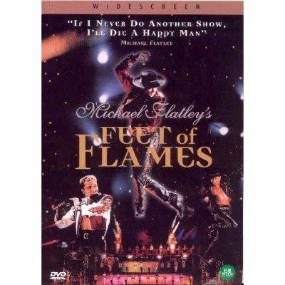 Michael Flatley's Feet of Flames (1998) All Region