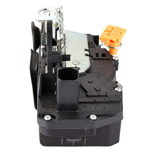 09 silverado door lock actuator - 6