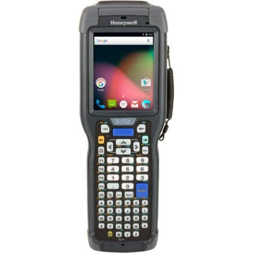 Learn More About HONEYWELL, CK75, Numeric Function, EX25 Near FAR, NO Camera, 802.11ABGN, BT, WEH6.5...