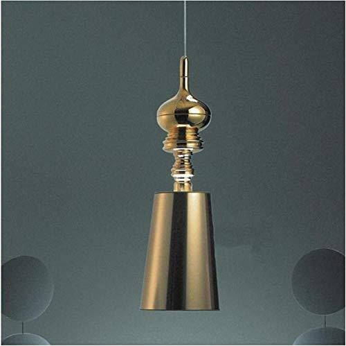 5151BuyWorld lampenkop hanglamp eetkamer licht oorbellen wit/zwart/goud/zilver Spanje Jaime beuken metaal design premium kwaliteit {}