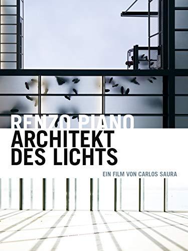 Renzo Piano - Architekt des Lichts [OMU]