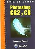 Guía de campo de Photoshop CS2 y CS.