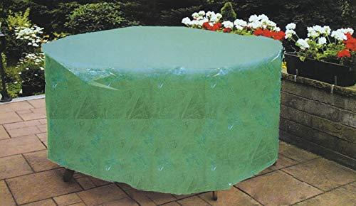 HOMEGARDEN Bâche Couverture Mobiles extérieur en Polyester 230 x 110 x 70H