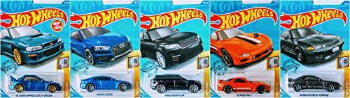 hot wheels audi - 6