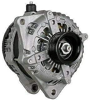 Eagle High 300 Amp Top Quality Alternator Fits Ford Explorer V6 3.5L 2016/ F-150 V6 3.5L 2013-2014