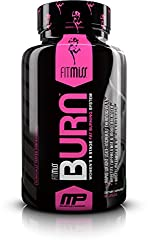 FitMiss Burn Weight