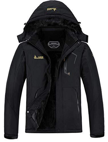 Top 10 Best Cheap Winter Coats Mens Comparison