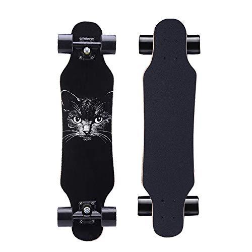 HLRY Skateboard Longboard 80cm / 31inch...