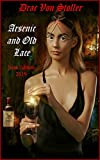 Arsenic and Old Lace (31 Horrifying Tales From The Dead Book 6)