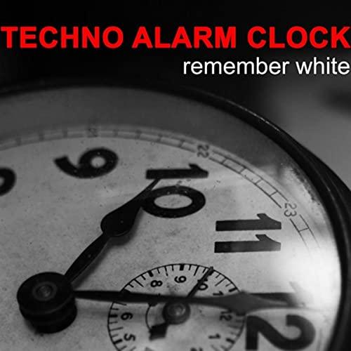Techno Alarm Clock