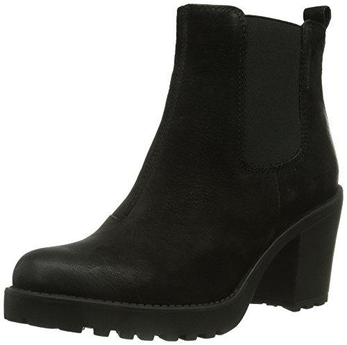Vagabond Damen Grace Chelsea Boots, Schwarz (Black), 42 EU