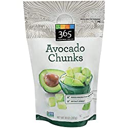 365 Everyday Value, Avocado Chunks, 10 oz