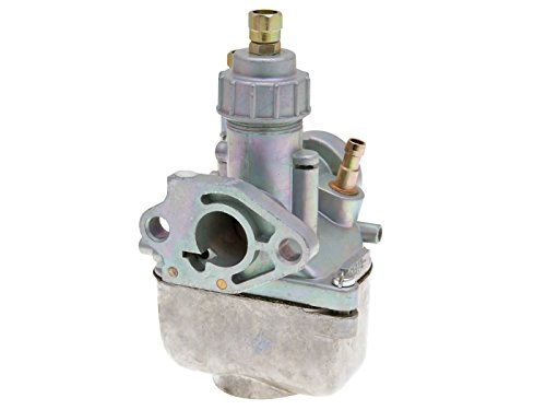 Carburateur 16 N3-1 4 16 mm pour Simson Schwalbe KR51, S50, S51, SR50 u.v.a.m.