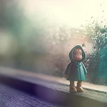 rainbow in the rain (feat. Richard Orofino)