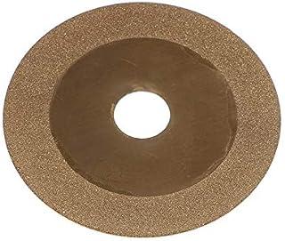 YUQIYU 100mm Mini sågklingor Diamond kapskiva för Grinder Rotary Tool Disc Cutter för Metal Elverktyg (Color : As pics)