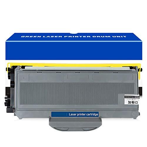 JZMY Cartucho de tóner Modelo TN-2115 DR-2150 para Brother DR-2150 DCP-7030 7040 HL-2140 2150N 2170W, Servicio de Calidad de impresión Clara