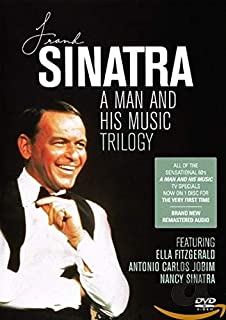 A Man & His Music Trilogy