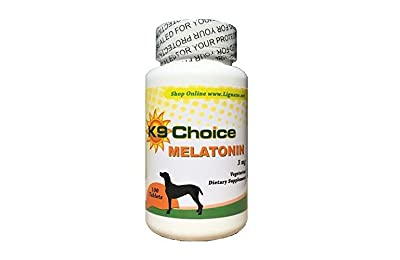 Best melatonin for dogs