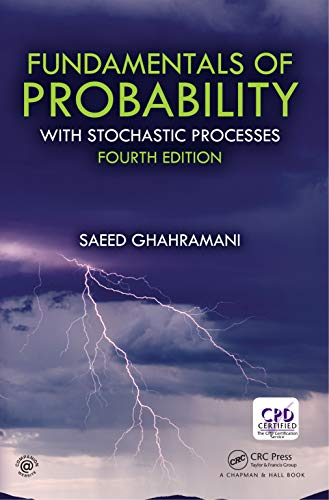 Fundamentals of Probability: With Stochastic Processes (English Edition)