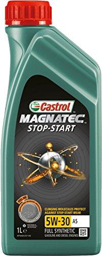 CASTROL 159B8F Magnatec Stop-Start 5W-30 A5 1L, 1 L