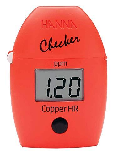 Hanna Instruments Copper Test Kit