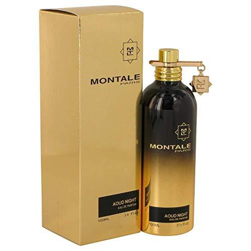 Montale Montale Aoud Night Eau De Parfum Spray (Unisex) 100ml