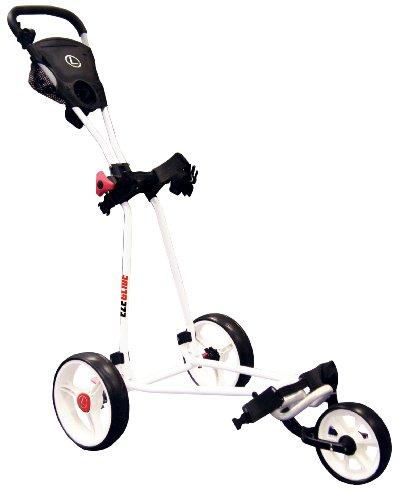Longridge -   Golf Trolley Eze