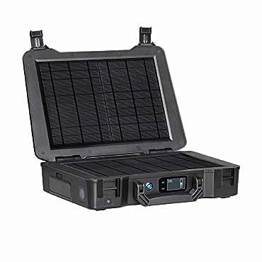 Renogy The Phoenix Generator 20-Watt All-in-One Solar Kit