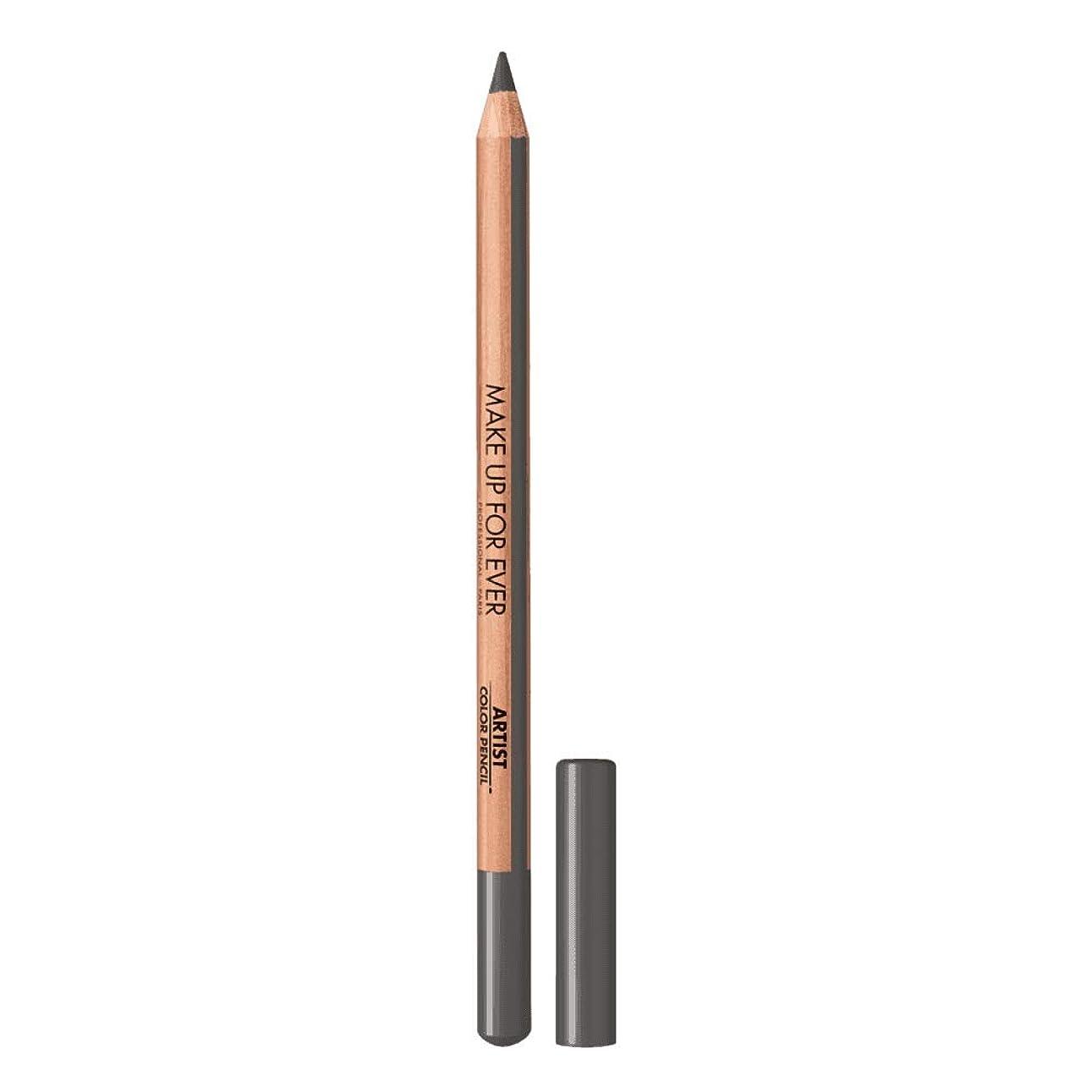 トレーダー是正するマウントバンクメイクアップフォーエバー Artist Color Pencil - # 102 All Over Grey 1.41g/0.04oz並行輸入品