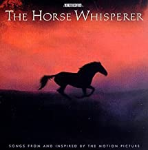 The Horse Whisperer By Thomas Newman (2000-09-12)