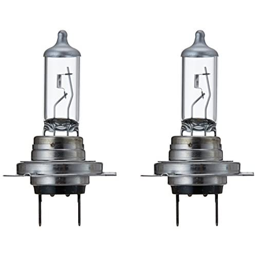OSRAM 64210ULT-HCB Ultra Life Lampadine macchina, Confezione da 2 pezzi, H7