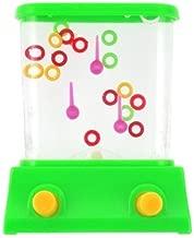 Handheld Water Game - Rings (Colors May Vary)