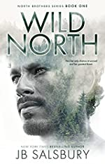 Wild North (The North Brothers Book 1)