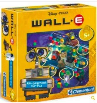 Clementoni Gioco Wall-e Un Regalo per Eve Anni 5+