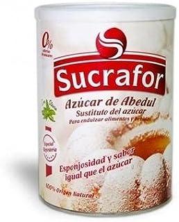 Sucrafor (Azúcar De Abedul) 800 gr de Sucrafor