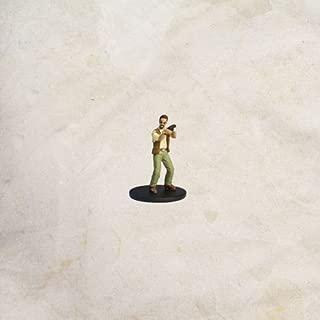 Fantasy Flight Games - Arkham Horror Investigator Miniatures - Rex Murphy