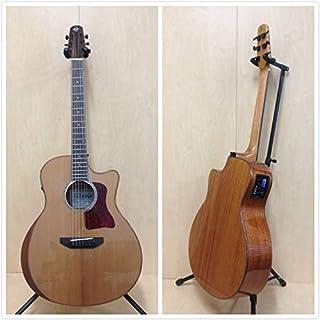 Caraya A-2016CEQ AR-CEDAR Solid Cedar Top Acoustic Guitar w/Beveled Armrest +Free Bag