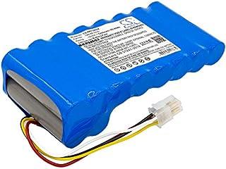TECHTEK batería sustituye 580 68 33-01, 580 68 33-02, 580 68 33-03, 588 14 64-01, 589 58 52-01, 589 58 52-02, 589 58 57-01...