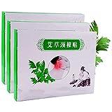 MQDL 3Boxen Schmerzlinderungspflaster,Wärmepflaster,Schmerzlinderung Wärmepflaster für Nacken und...